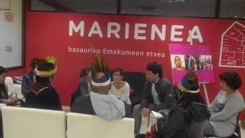 Estancia en País Vasco 4