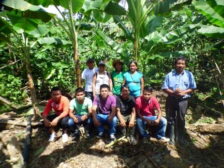Encuentro en Tarapacá 1