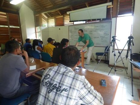 Encuentro en Leticia 3